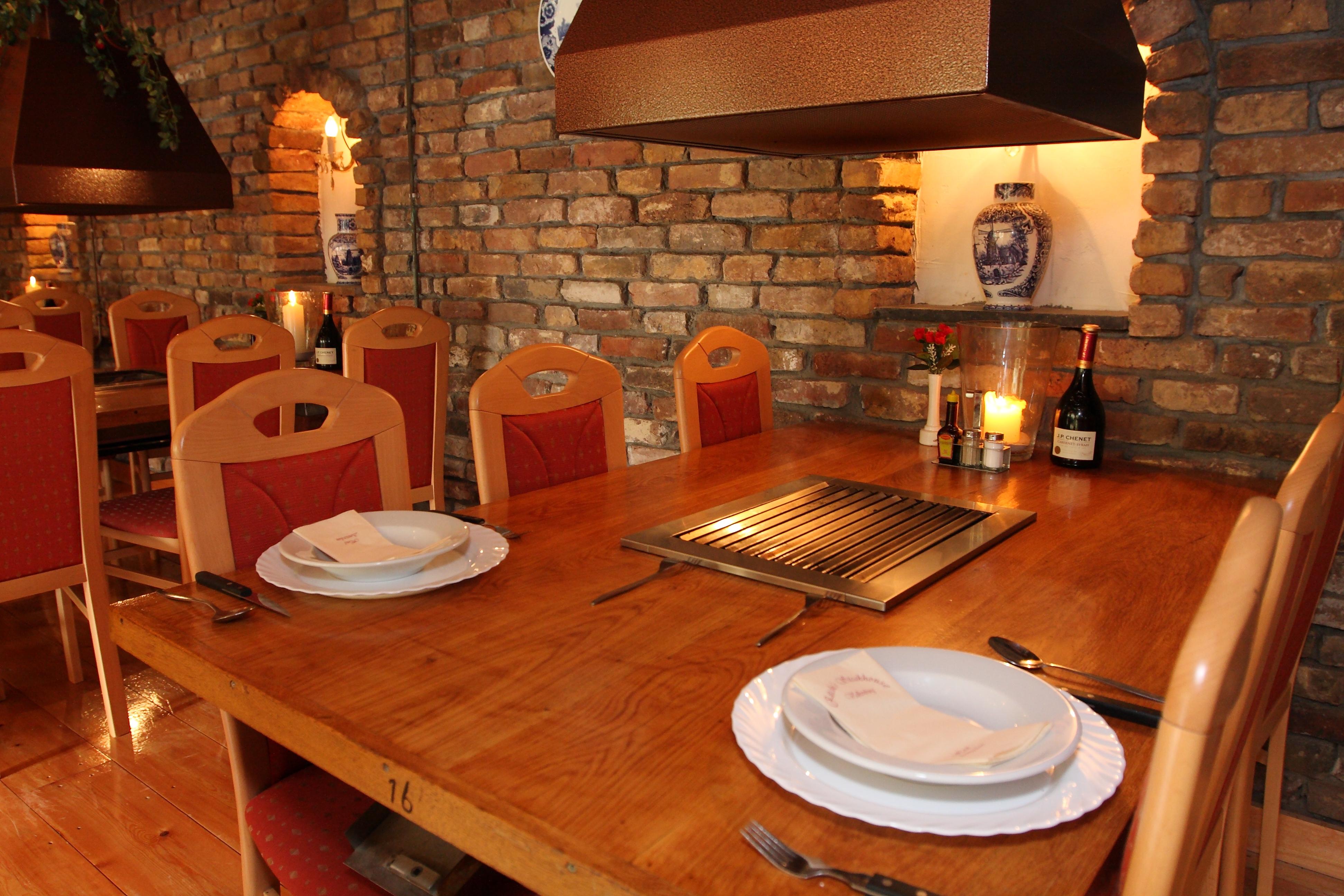 RITCHI'S STEAKHOUSE, Valkenburg Restaurantbeoordelingen