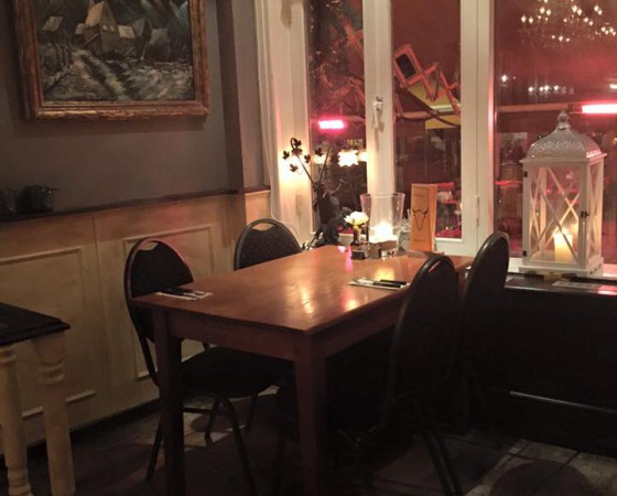 Ritchi's Steakhouse – we hebben onze zaak uitgebreid…